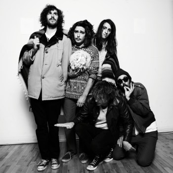 The Growlers interview - NY photo2 by Trevor Owsley