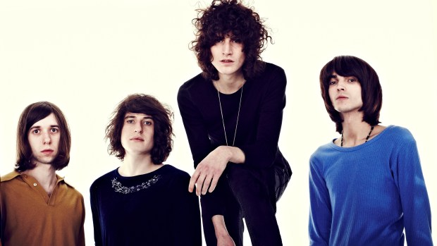 Temples interview