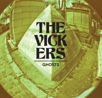 The Vickers Ghosts (Cover bassa qualità)