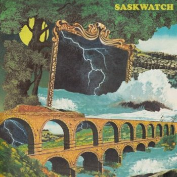 saskwatch nose dive
