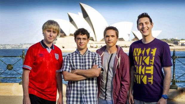 the inbetweeners 2 movie