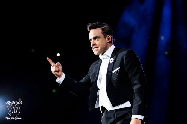 Robbie Williams 13