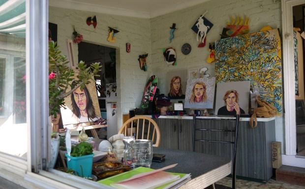 Noni Cragg Studio