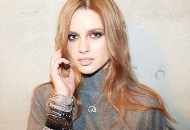 Elle Brittain model