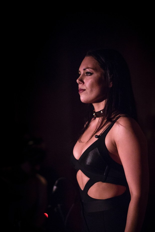 George Maple by Phil Erbacher
