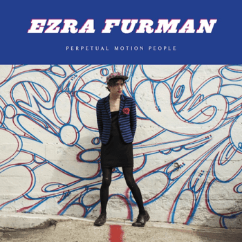 Ezra Furman album