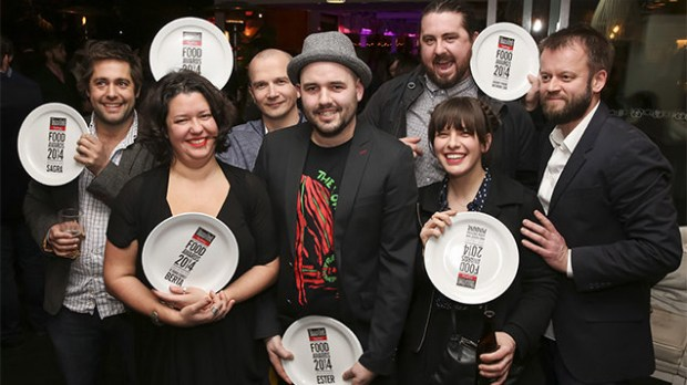 sydney food awards