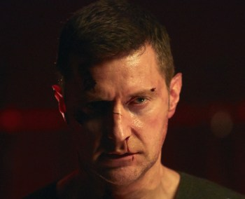 Richard Armitage as Francis Dolarhyde