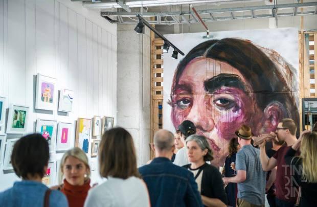 Exhibition Photo by Tim Da-Rin 4