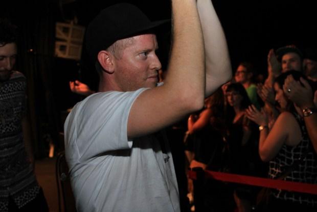 Urthboy at Newtown Social CLub