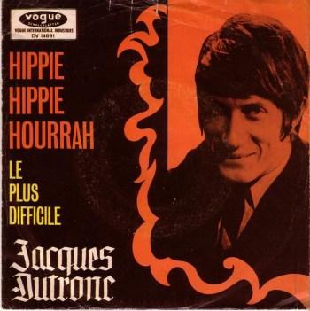 jacques dutronc hippie