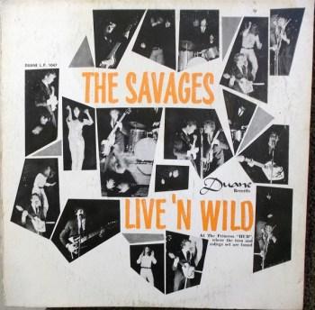 savages live wild