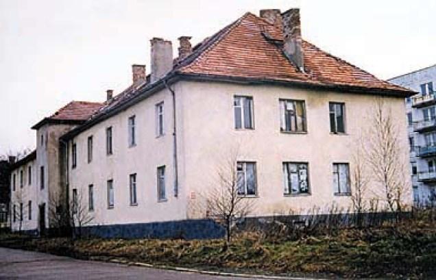 Klomino Poland