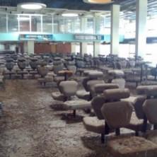 Nicosia International Airport