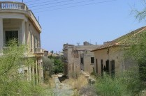 Varosha Cyprus