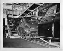 auto assembly circa 1930s-1940s