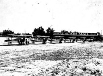 Boise Airmail Station