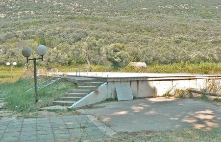 Valdanos pool