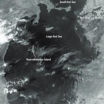 Aral 1964