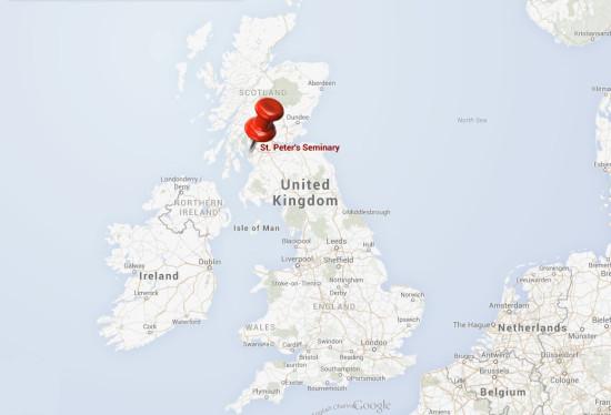 st-peters-seminary-map