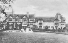 Lea Park Manor