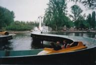 Spreepark circa 1991