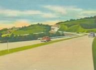 PT postcard, circa 1940s