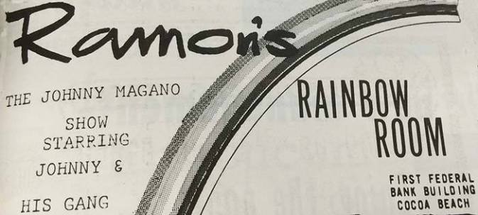 Ramons-Rainbow-Room-program