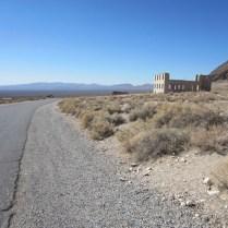 Abandoned-Vegas-Rhyolite