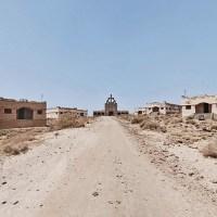 Sanatorio de Abona: Abandoned Leper Colony of Tenerife