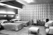 Okura guest room