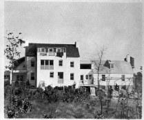 Covert Cottage (back)