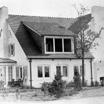 Covert Cottage (front)