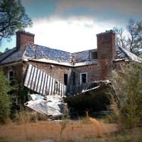 Overhills: Former Rockefeller Estate Sequestered on Fort Bragg