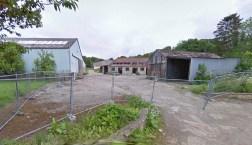 Ravenswick Hall Google Street View 2011