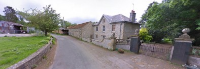 Ravenswick Hall Google Street View 2011