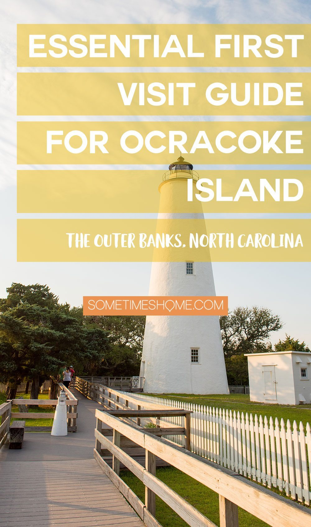 Essential Visitor Guide To Ocracoke Island Outer Banks Nc
