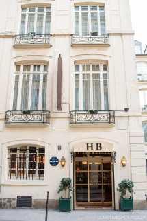 Boutique Hotels Paris Le Marais