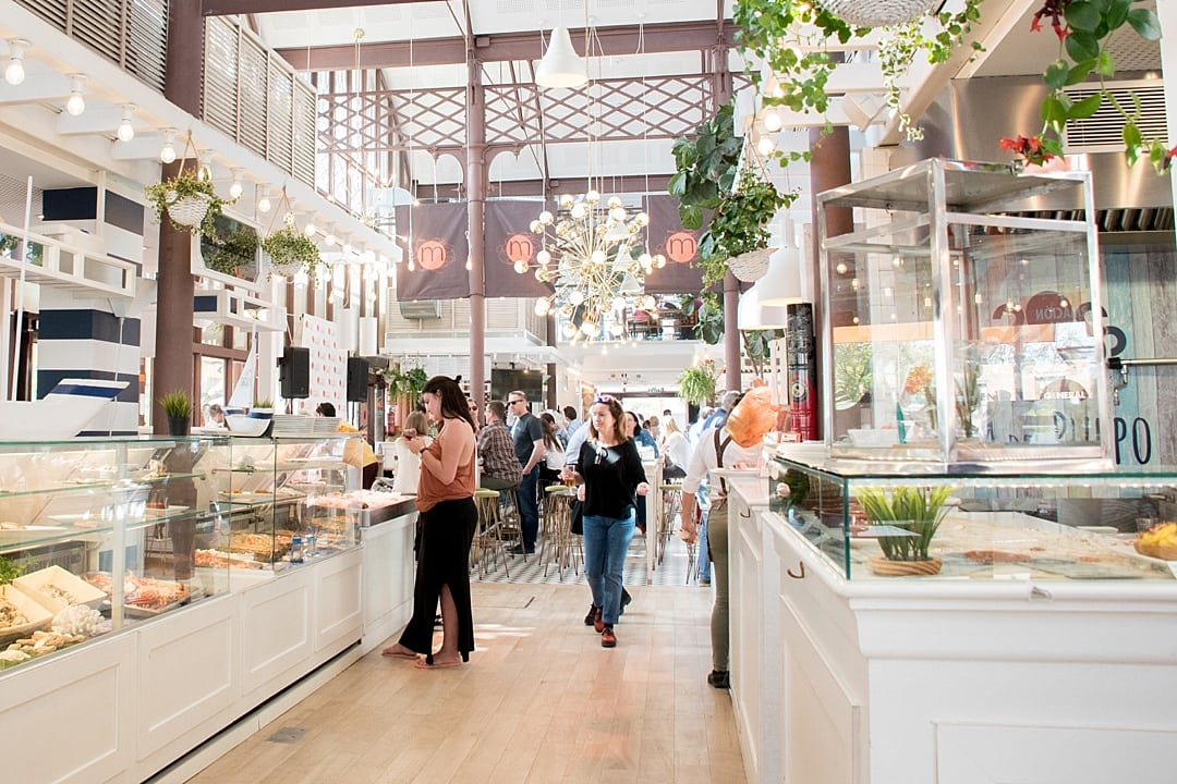 Best Food Halls and Markets Around the World on Six Continents