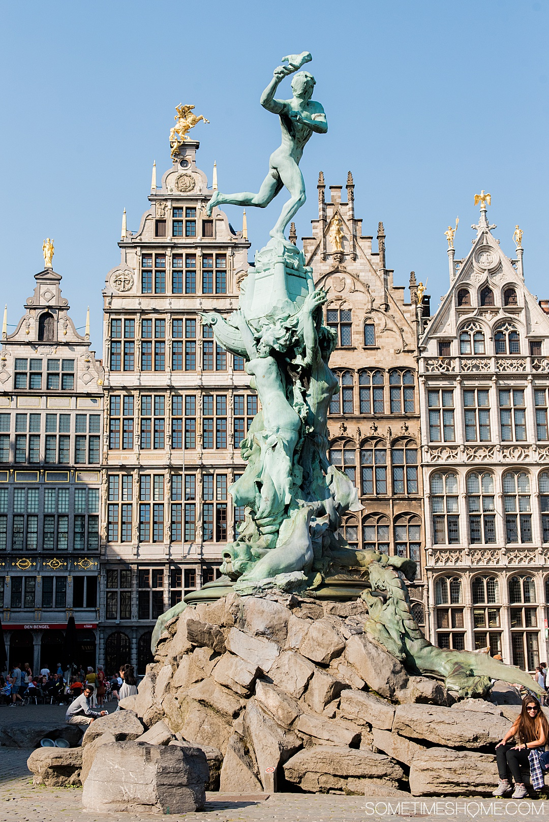 Amsterdam River Cruise Itinerary The Netherlands And Belgium