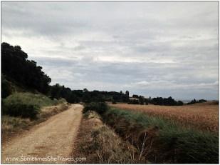 1255 - Walk ever westward