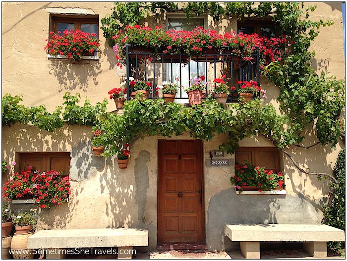 1238 Outskirts of Logroño