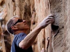 Jeff on Custard Chucker (26) Spurt Wall
