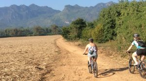 My first cycling tour in Thailand – 5 tips to prevent you looking ridiculous