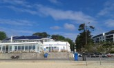 Branksome Beach Cafe