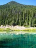 Olive Lake, Kootenay Nat'l Park, AB, Canada