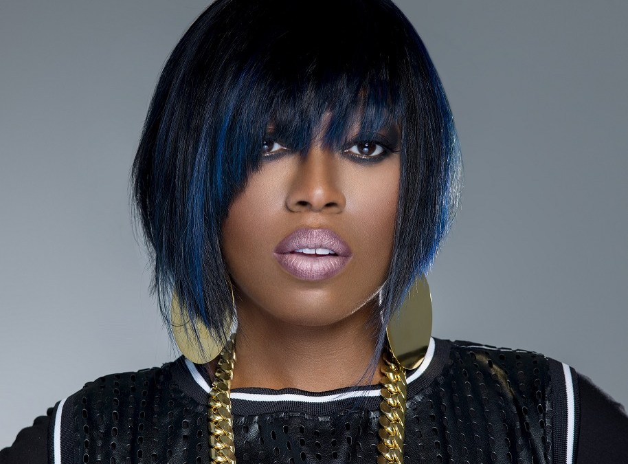 Missy Elliott will be the first female rapper inducted into the Songwriters Hall of Fame – Women in the World