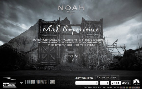 The-Ark-Experience