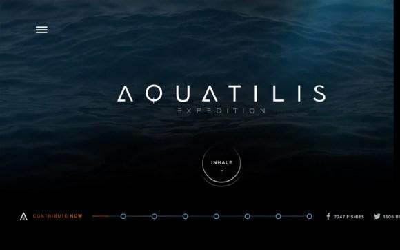 Aquatilis-Expedition