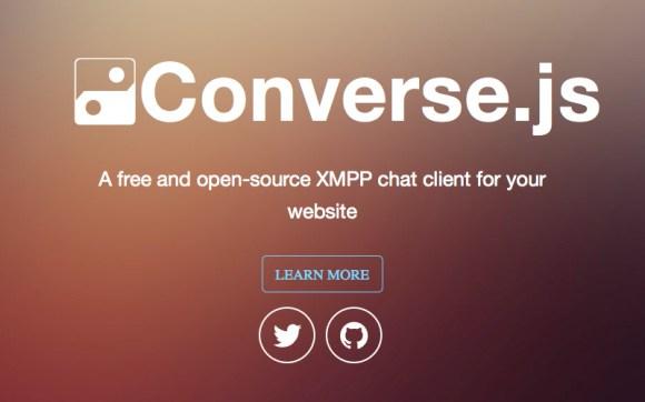 Converse-js